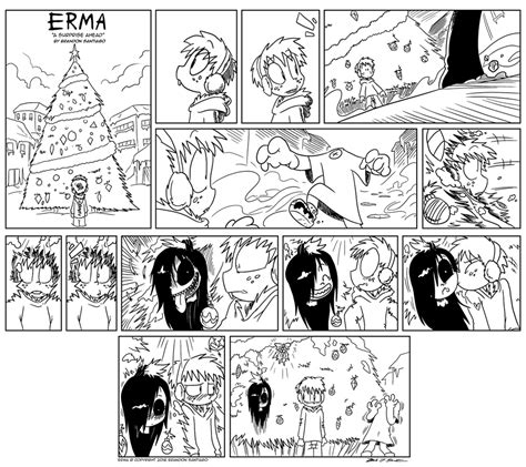 Erma X-mas Special #2   Monster Girls   Know Your Meme