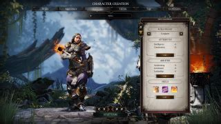 Divinity: Original Sin 2 classes guide - How to spend your