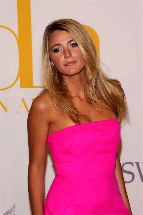 Photos from 2009 CFDA Awards Including Blake Lively
