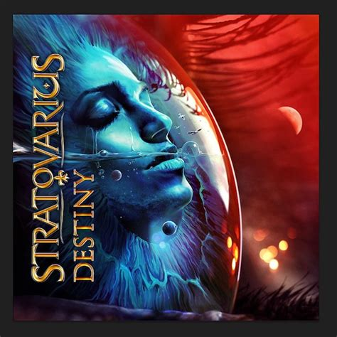 STRATOVARIUS - Verycords - Indie Records Label