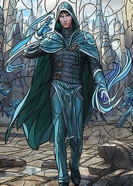 Jace from Spoiler