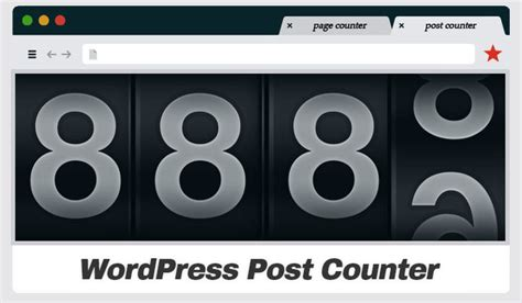 WordPress Post Counter! Display Number of Posts: Snippet