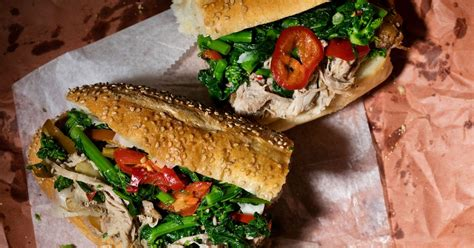 Where to Eat Philly-Style Roast Pork Sandwiches in NYC