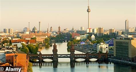 Property abroad: Buying in Berlin | Daily Mail Online