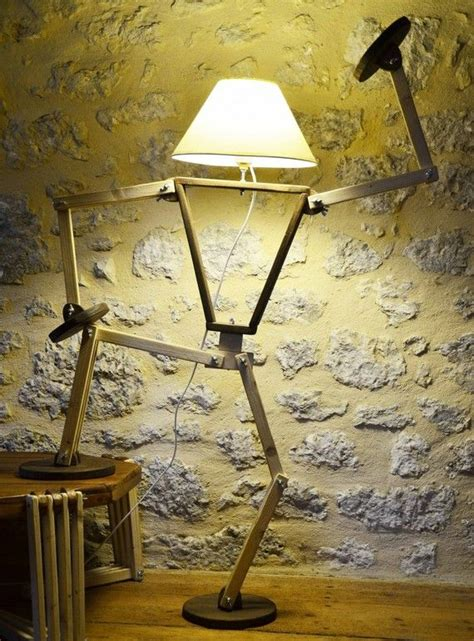 Lampe articulée GEANT ️More Pins Like This of At