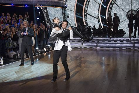 Dancing with the Stars: Lindsey Stirling May Have to