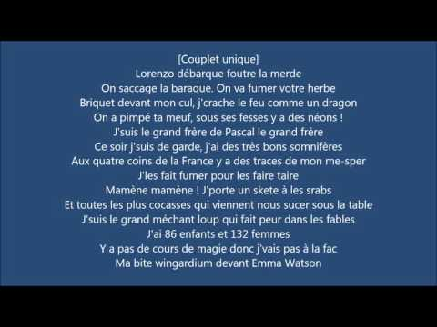 macarena paroles - France news collections