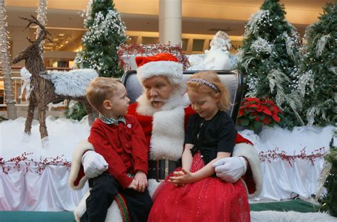 Your shopping mall guide for the holidays | The Star