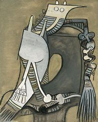 36 best Artists - Wifredo Lam images on Pinterest