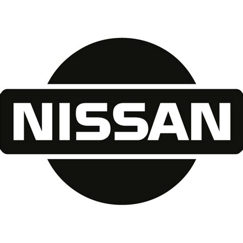 Stickers logo nissan 4X4 - Color-stickers