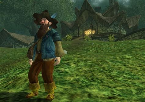 Tom Bombadil   The One Wiki to Rule Them All   Fandom