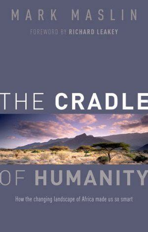 Biblionet Marc Maslin; The Cradde of Humanity Jean-Paul