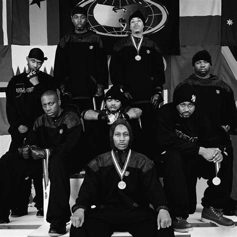 Wu-Tang Clan Sign To Warner Brothers, Announce 'A Better