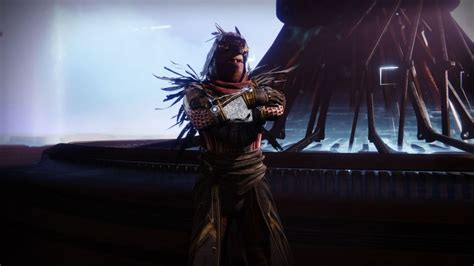 Destiny 2 A Matter of Time: where to find Osiris on