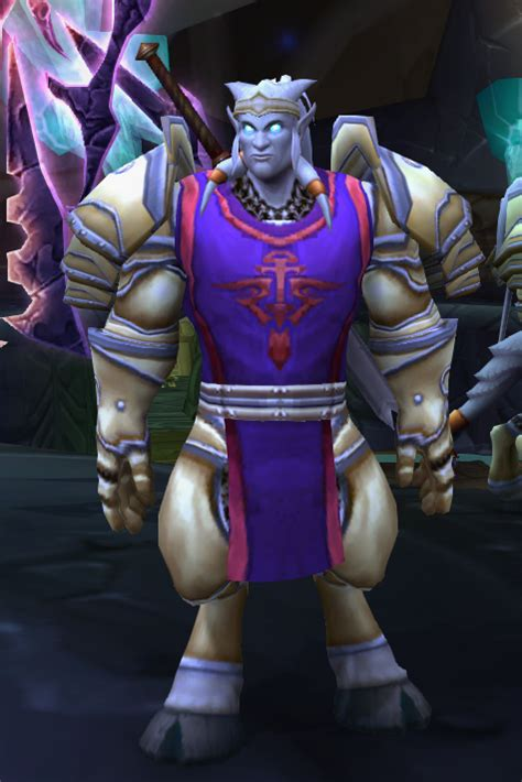 G'eras Vindicator - Wowpedia - Your wiki guide to the