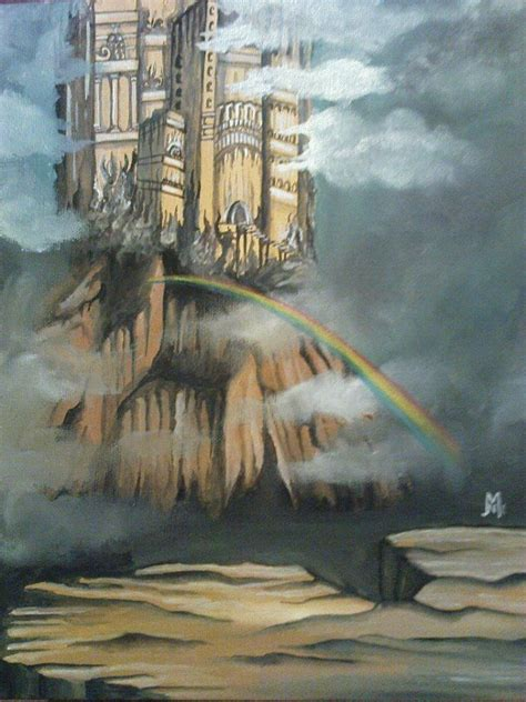 Valhalla by ~DruantiaGaea In Norse mythology, Valhalla