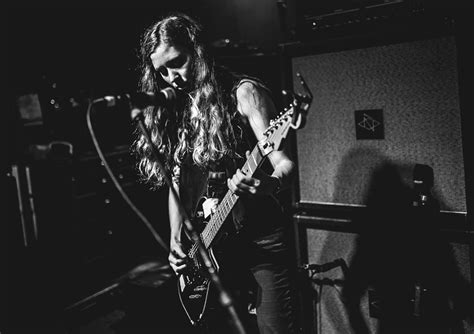 Code Orange's Reba Meyers Is First Woman To Release A