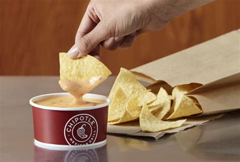 Does Chipotle Have Queso Dip Now? Release Date Info