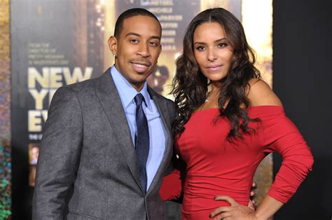 Ludacris is engaged after popping question with 'mile high
