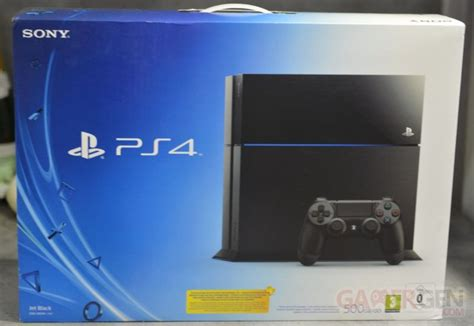PS4/Xbox One - Acheter une PlayStation 4 ou une Xbox One