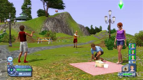 The Sims 3 Screenshots, Pictures, Wallpapers - Xbox 360 - IGN