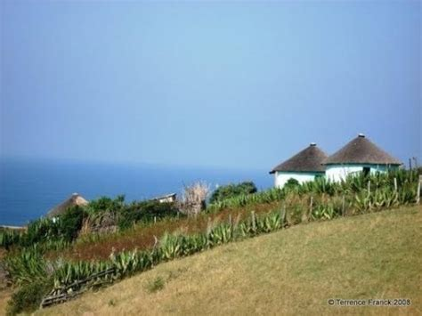 Coffee Bay Transkei, South Africa - Picture of Coffee Bay