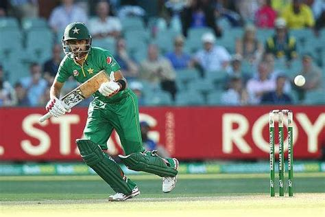 ICC Champions Trophy 2017: Predicted XI for Pakistan