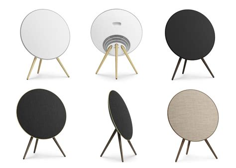 4th-gen Beoplay A9 upgrades include Google Assistant and