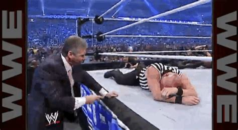 Donald Trump's 4 most memorable WWE moments   Business Insider