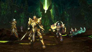 Army of the Light - Wowpedia - Your wiki guide to the