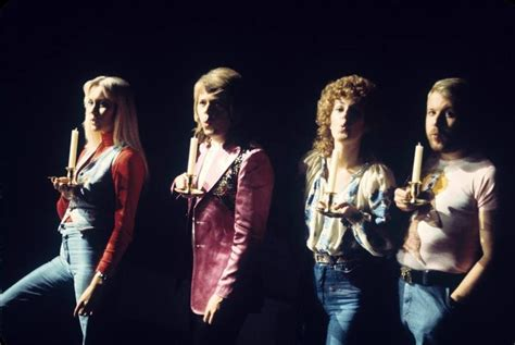 ABBA was a Swedish pop group formed in Stockholm in 1972