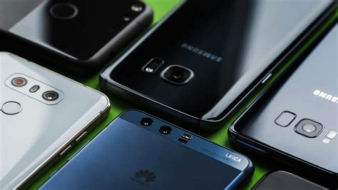 Global smartphone shipments reached 345 million in Q1