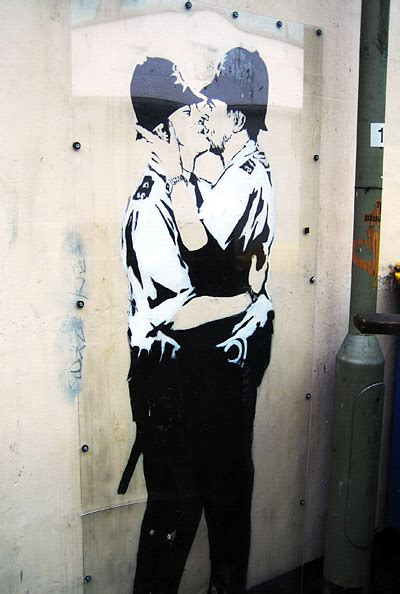 the future of banksy