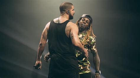 Drake Pledges Loyalty to Lil Wayne, Young Money - DJBooth
