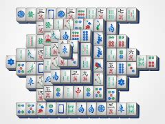 Mahjong Solitaire Free Online Games By Art | gamewithplay