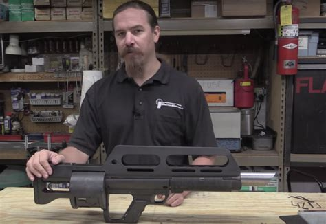 Forgotten Weapons Takes A Once-In-A-Lifetime Look At The