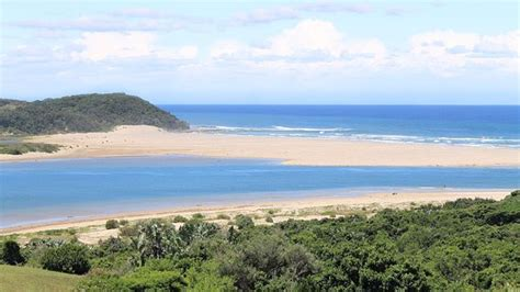 The Kei river mouth - Picture of Kei Mouth, Eastern Cape