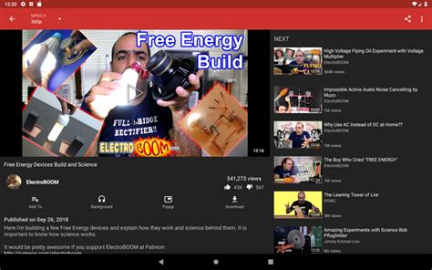 NewPipe A lightweight Youtube frontend for And @codeKK