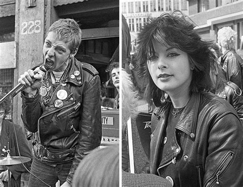 Photos of Amsterdam's First Young Punks | VICE | United States