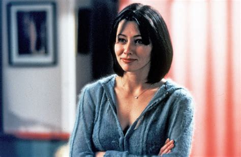 Charmed 2013 Update Photo Gallery – Shannen Doherty as