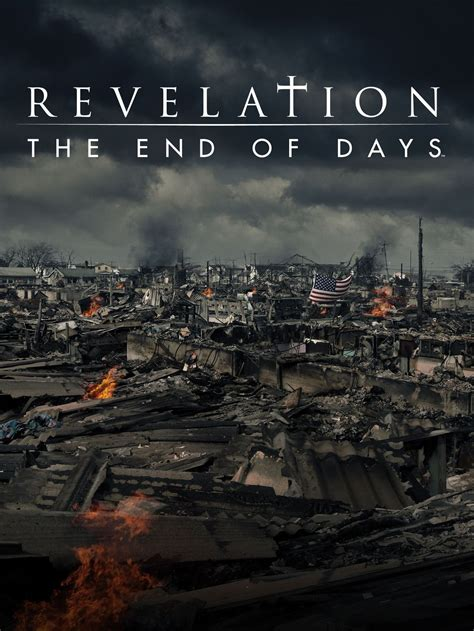 Revelation: The End of Days TV Listings, TV Schedule and