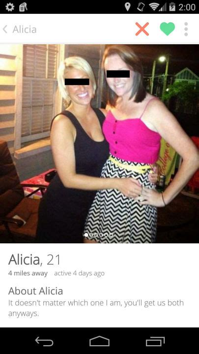 These Are The Most Honest Girls on Tinder and We Love Them