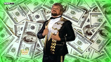 Why Money Inst Everything To The 'Million Dollar Man', His