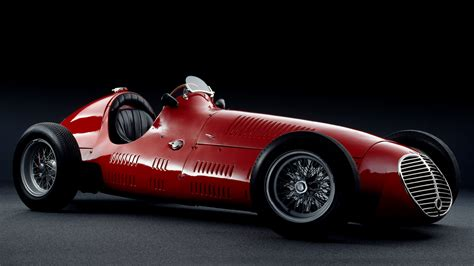 1950 Maserati 4CLT - Wallpapers and HD Images | Car Pixel