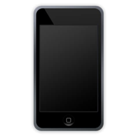 Ipod Touch Off | Free Images at Clker
