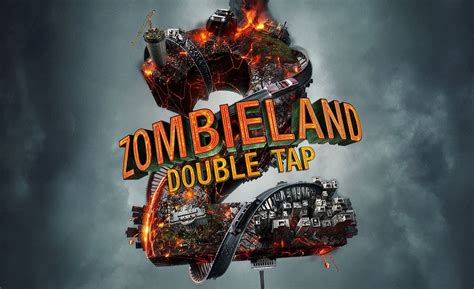 Watch Now: First Trailer For 'Zombieland 2'