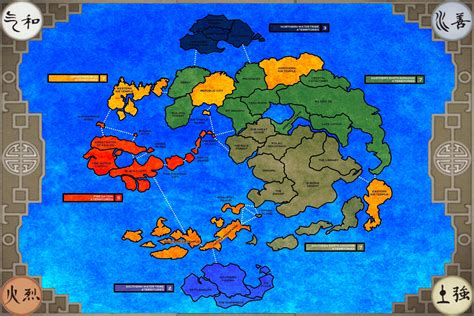 TELECHARGER THE LAST AIRBENDER MAP