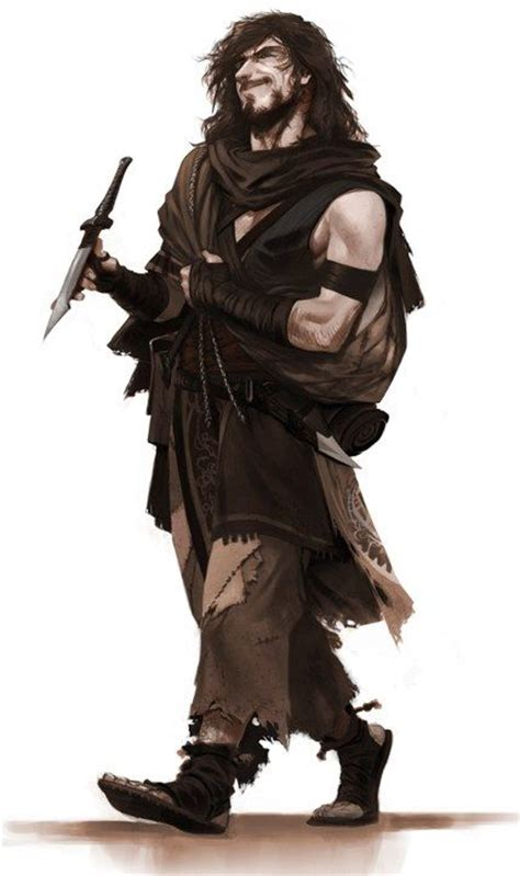 155 best Rogues images on Pinterest | Character art