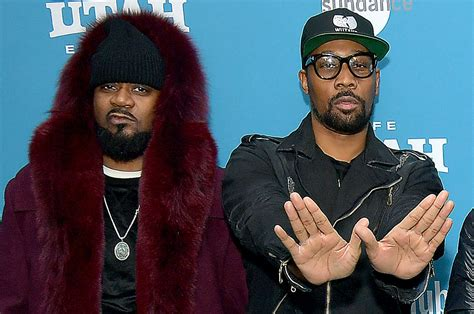 RZA and Ghostface Killah Are Making a Horror Movie - XXL
