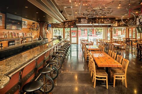 10 Uniquely Themed Restaurants And Pubs In Idaho
